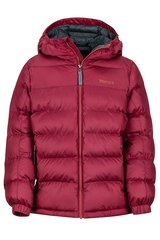 Куртка для мальчика Marmot - Boy's Cirque Featherless Jacket Madder Red, M (MRT 74110.6875-M)