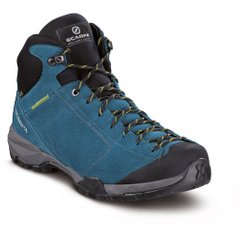 Ботинки Scarpa Mojito Hike GTX Lake Blue, р.43 (SCRP 63310.200-43)
