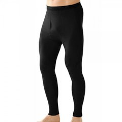 Брюки мужские Smartwool - NTS Light 195 Bottom Black, р.XL (SW SL858.001-XL)