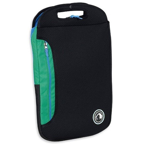 Чехол Tatonka - New NP Laptop Bag 15,4, Black (TAT 2161.040)