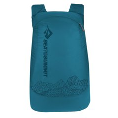 Рюкзак складной Sea To Summit - Ultra-Sil Nano Daypack Dark Blue, 18 л (STS A15DPDB)