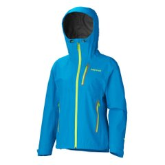 Куртка женская Marmot - Wm's Speed Light Jacket Atomic Blue, M (MRT 35830.2910-M)
