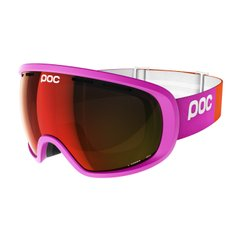 Маска горнолыжная POC Fovea Fluorescent Pink (PC 404019085ONE1)