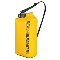 Гермомешок Sea To Summit - Sling Dry Bag Yellow, 10 л (STS ASBAG10LYW)