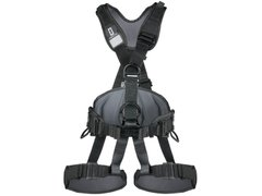 Страховочная система полная Singing Rock - Profi Worker 3D Standard Black M/L (SR W0081.DB-03)