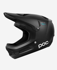 Шлем велосипедный POC Coron Air Carbon Spin,Carbon Black, M/L (PC 106641024MLG1)
