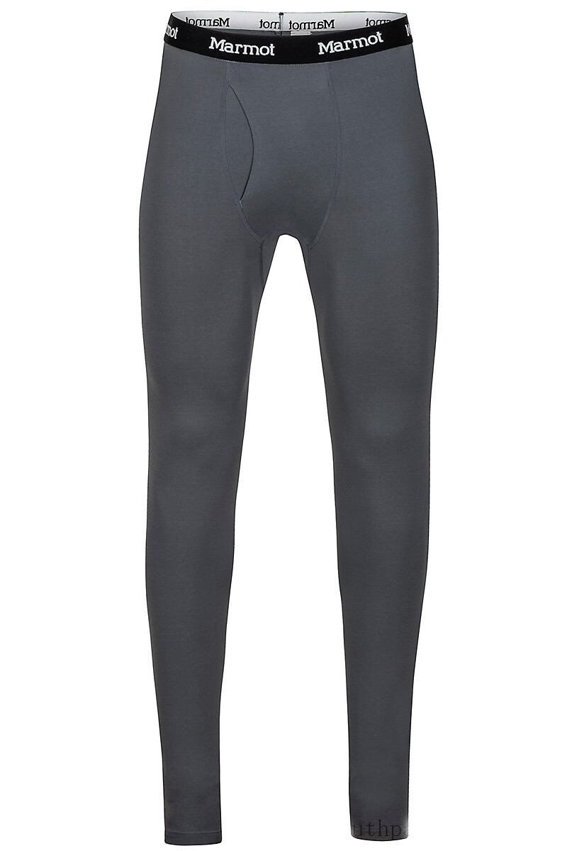 Термоштаны мужские Marmot - Harrier Tight Slate Grey, S (MRT 11220.1440-S)
