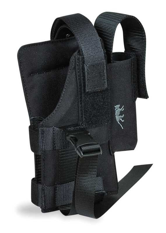 Кобура Tasmanian Tiger - Tac Holster MTS Black, Right (TT 7675.040-R)