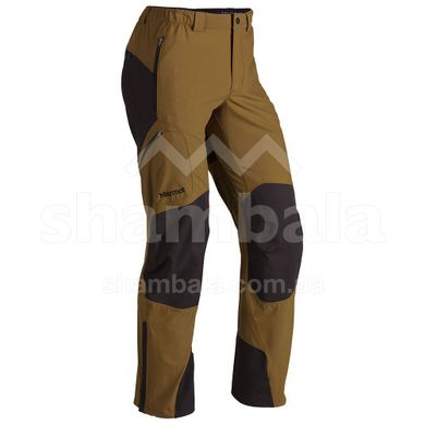 Штаны мужские Marmot - Pingora Pant Team Red, 34 (MRT 80490.6278-34)