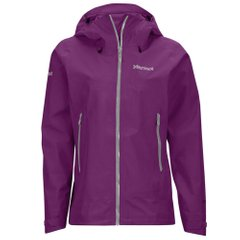 Куртка женская Marmot - Wm's Exum Ridge Jacket Grape, M (MRT 35890.6228-M)