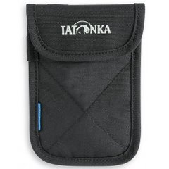 Чехол Tatonka - Smartphone Case, Black (TAT 2971.040)