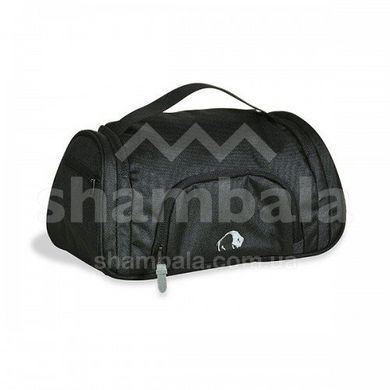 Косметичка Tatonka - Wash Bag Plus, Black (TAT 2839.040)