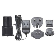 Набор аккумуляторов Black Diamond - Rechargeable Battery Kit Dark Gray (BD 620540.DGRY)