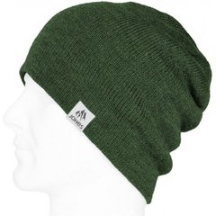 Шапка Jones - Basic Beanie Green (JNS VJ160312)