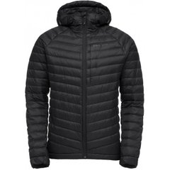Куртка мужская Black Diamond M Access Down Hoody, Black, р. L (BD 746080.0002-L)