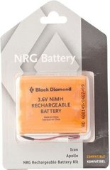 Аккумулятор Black Diamond NRG Rechargeable Battery (BD 620538)