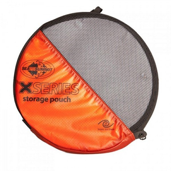 Чехол для складной посуды Sea To Summit - X-Series Storage Pouch Orange, L (STS AXPOUCHL)