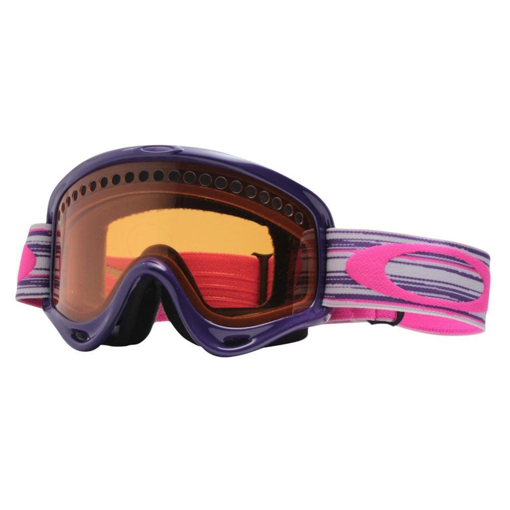Маска Oakley - O-Frame Slate Purple/Persimmon (OAK OFRAME.57414)
