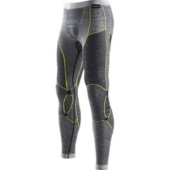 Штаны мужские X-Bionic - Apani Man Pants Black/Gray/Yellow, р.S/M (XB I100466.B064-S/M)