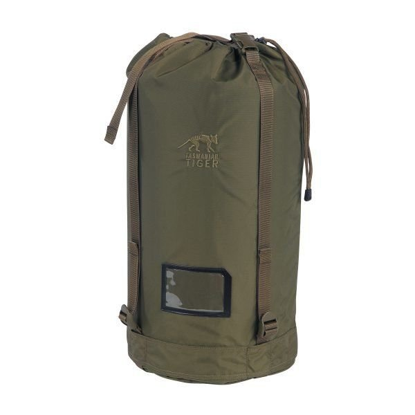 Гермомешок Tasmanian Tiger - Compression Bag M Olive (TT 7630.331)