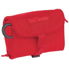 Косметичка Tatonka - Mini Travelcare, Red (TAT 2816.015)