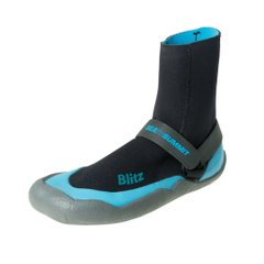 Коралловые тапочки Sea To Summit - Blitz Booties Black/Blue, M (STS SOLBLB08)