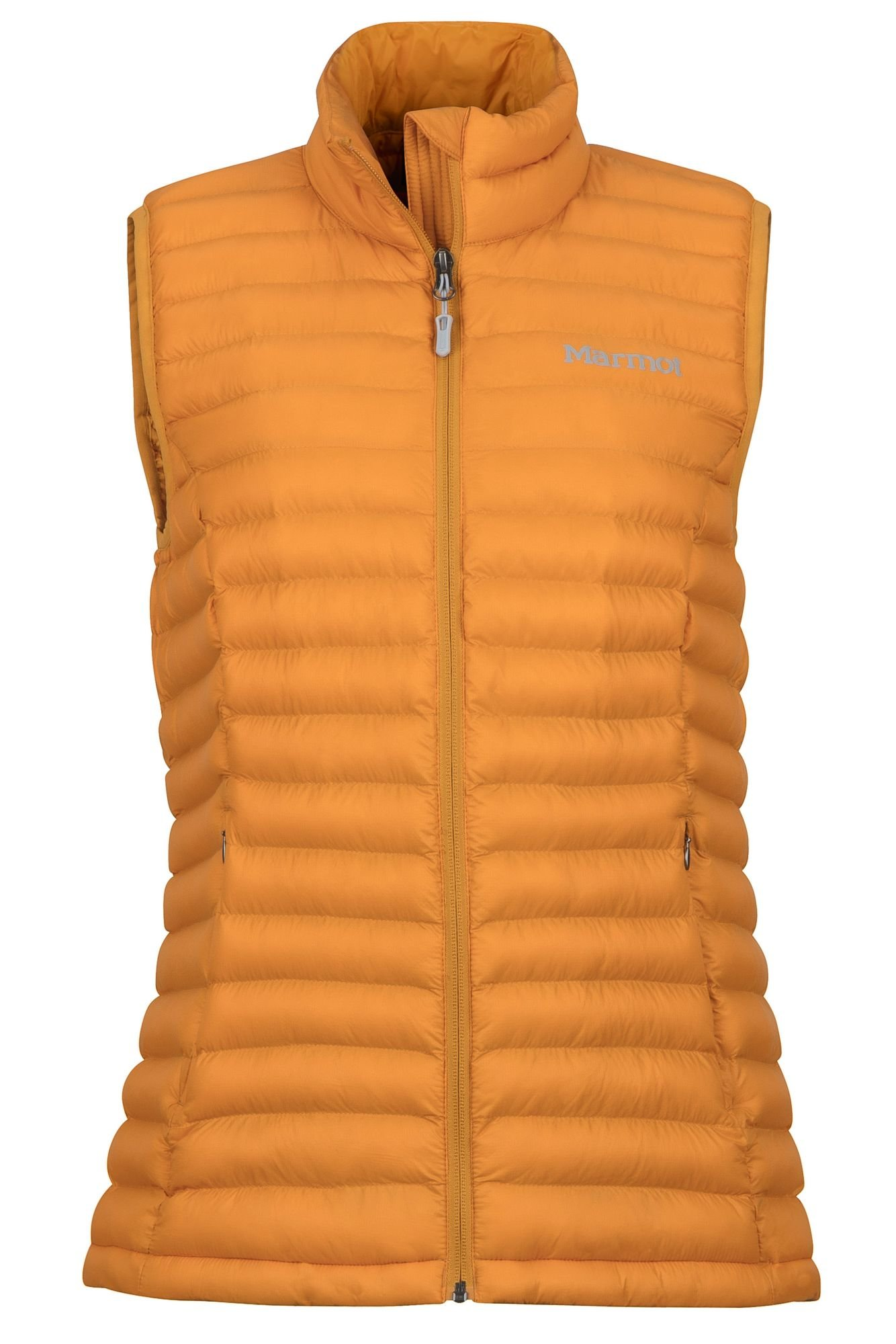 Жилет женский Marmot - Solus Featherless Vest Golden Eye, M (MRT 78980.9416-M)