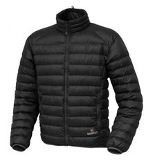 Куртка мужская Warmpeace Drake Jacket Black XL (WMP 4016.black-XL)