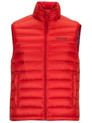Жилет мужской Marmot - Zeus Vest Team Red, S (MRT 71670.6278-S)