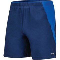 Шорты мужские Marmot - Regulator Short, Arctic Navy/Surf, р.M (MRT 54810.3892-M)