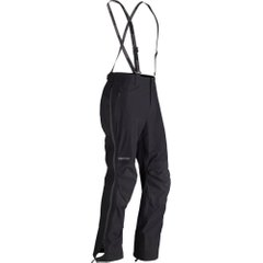 Штаны мужские Marmot Speed Light Pant Black, S (MRT 30640.001-S)