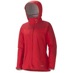 Куртка женская Marmot - Wm's Oracle Jacket Cardinal / Fire, XS (MRT 45870.6138-XS)