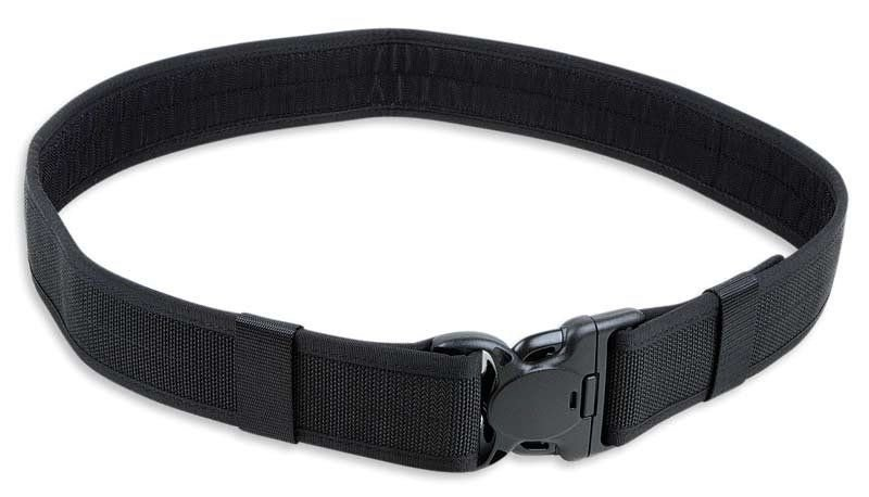 Ремень Tasmanian Tiger - Equipment Belt-outer Black, 105 (TT 7746.040-105)