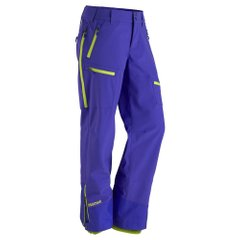 Штаны женские Marmot - Wm's Flexion Pant Electric Blue, XS (MRT 75900.2692-XS)