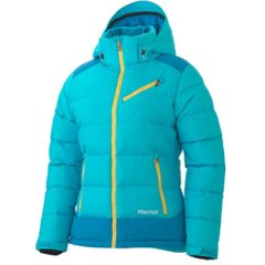 Куртка женская Marmot - Wm's Sling Shot Jacket Beluebird / Methyl Blue, XS (MRT 75290.2667-XS)