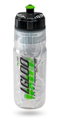 Термофляга Raceone - Thermal Bottle I.Gloo Green, 550 мл (RCN 01IGLOOV)