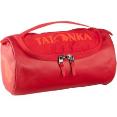 Косметичка Tatonka - Care Barrel, Red (TAT 1985.015)