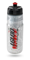 Термофляга Raceone - Thermal Bottle I.Gloo Red, 550 мл (RCN 01IGLOOR)