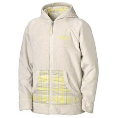 Куртка для девочки Marmot - Girl's Snow Fall Reversible Jacket Turtledove, M (MRT 45980.3070-M)
