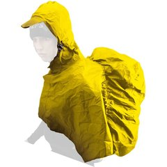 Дождевик Pieps - Cap-raincover Yellow (PE 441230)