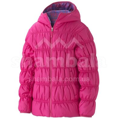 Куртка для девочки Marmot - Girl's Luna jacket Hot Pink, S (MRT 77570.6020-S)