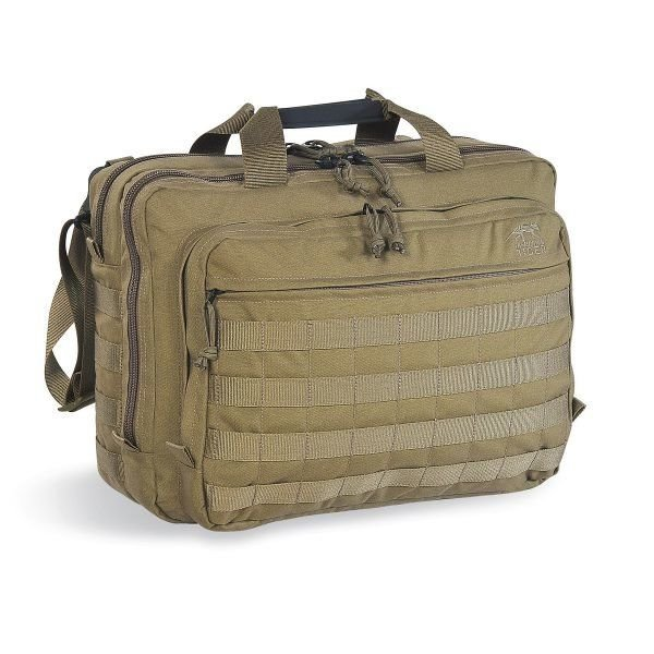 Сумка для документов Tasmanian Tiger - Document Bag Khaki (TT 7720.343)