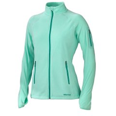Кофта женская Marmot - Wm's Flashpoint Jacket Ice Green, XS (MRT 88290.4017-XS)