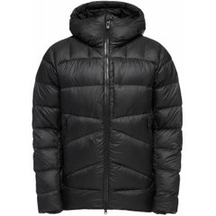 Куртка мужская Black Diamond M Vision Down Parka, Black, р. L (BD 746120.0002-L)