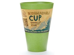 Стакан Eco SouLife Cup, 443мл. Green (ESL BW11-008-GRN)