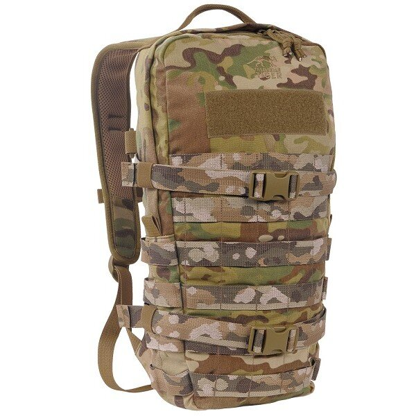Рюкзак Tasmanian Tiger - Essential Pack 2 Multicam (TT 7569.394)