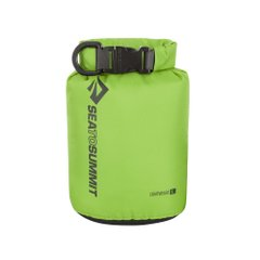 Гермомешок Sea To Summit - Lightweight Dry Sack Apple Green, 1 л (STS ADS1GN)