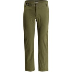 Брюки мужские Black Diamond M Alpine Light Pants Burnt Olive, р.M (BD XPU2.330-M)