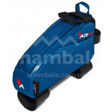 Сумка на раму Acepac - Fuel Bag M Blue (ACPC 1072.BLU)