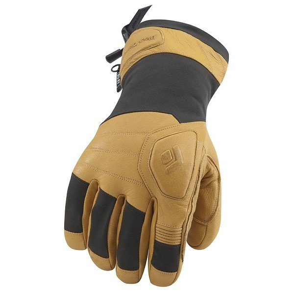Перчатки мужские Black Diamond - Patrol Gloves Natural, р.L (BD 801414.NTRL-L)